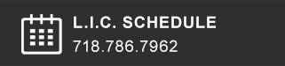 LIC Schedule